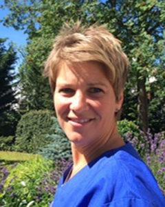 Tierärztliche Fachangestellte Sonja Kukuk-Thiesmann